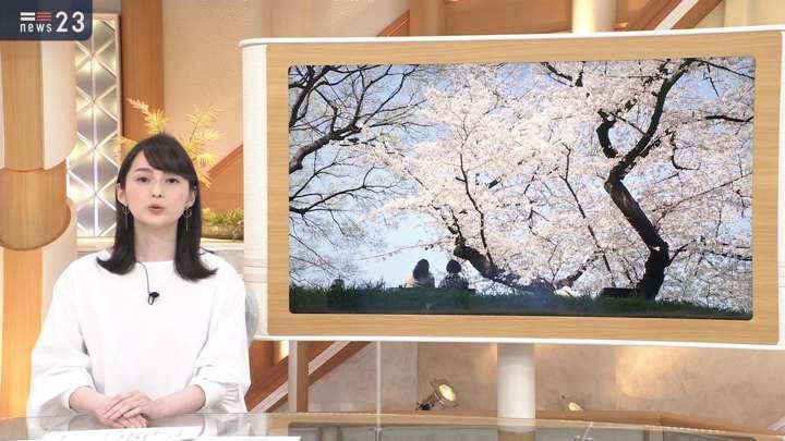 2021年03月29日山本恵里伽の画像11枚目