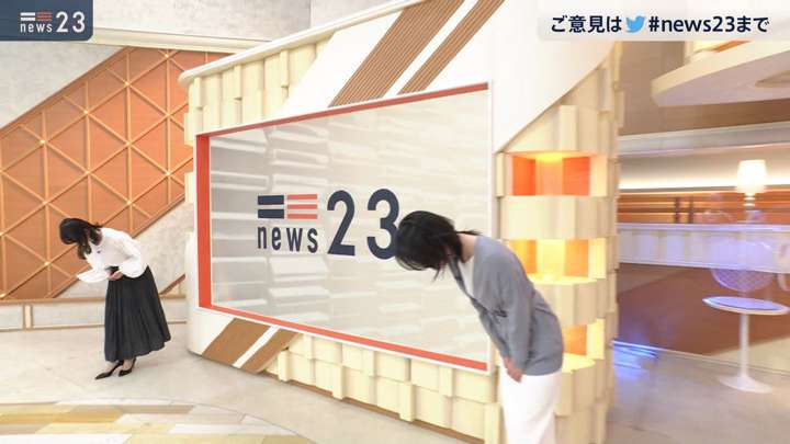 2021年04月06日山本恵里伽の画像14枚目