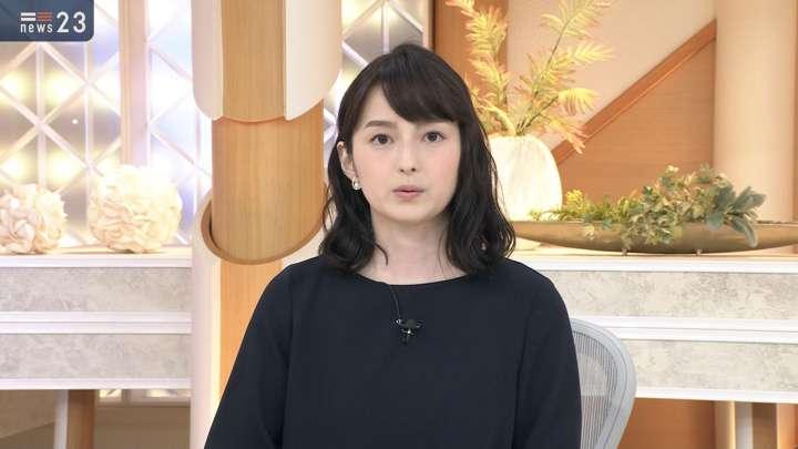 2021年04月07日山本恵里伽の画像09枚目