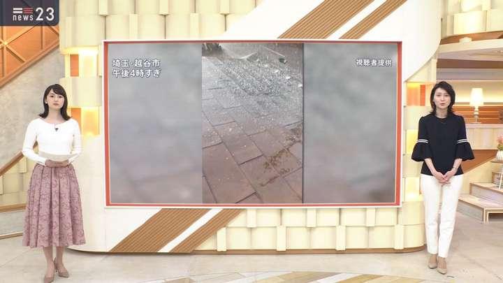 2021年04月08日山本恵里伽の画像09枚目