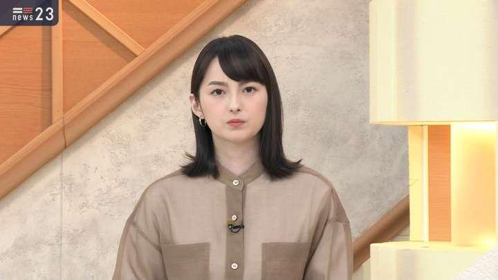 2021年04月09日山本恵里伽の画像04枚目