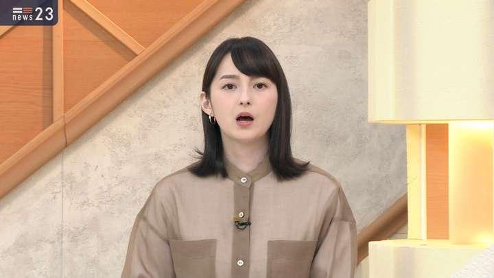 2021年04月09日山本恵里伽の画像06枚目