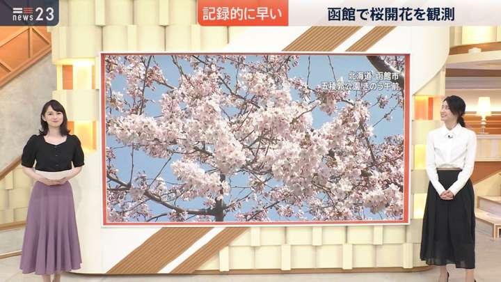 2021年04月20日山本恵里伽の画像18枚目