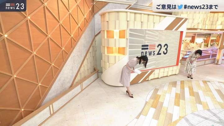 2021年04月21日山本恵里伽の画像19枚目
