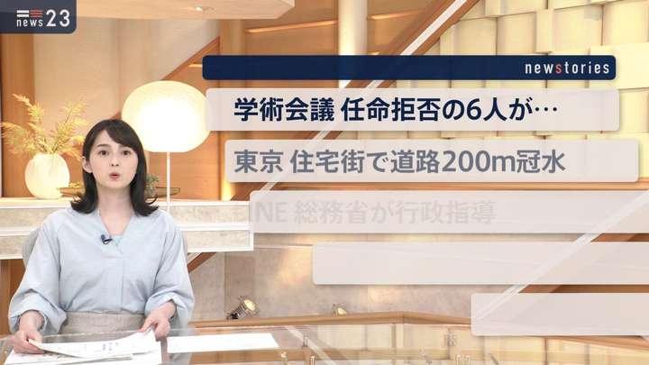 2021年04月26日山本恵里伽の画像07枚目