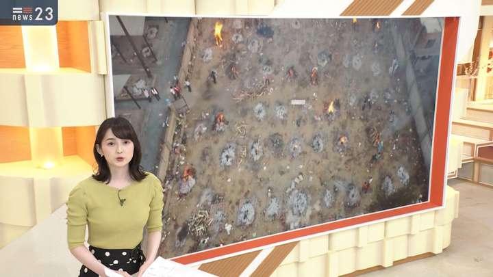 2021年05月05日山本恵里伽の画像04枚目