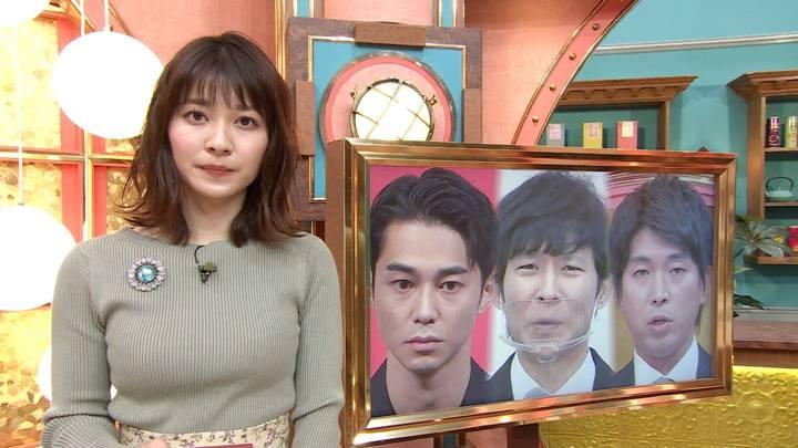 2020年12月27日山本里菜の画像14枚目