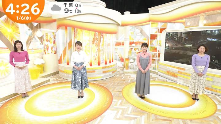 2021年01月06日山本里菜の画像01枚目