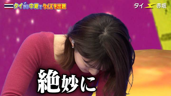 2021年01月12日山本里菜の画像07枚目