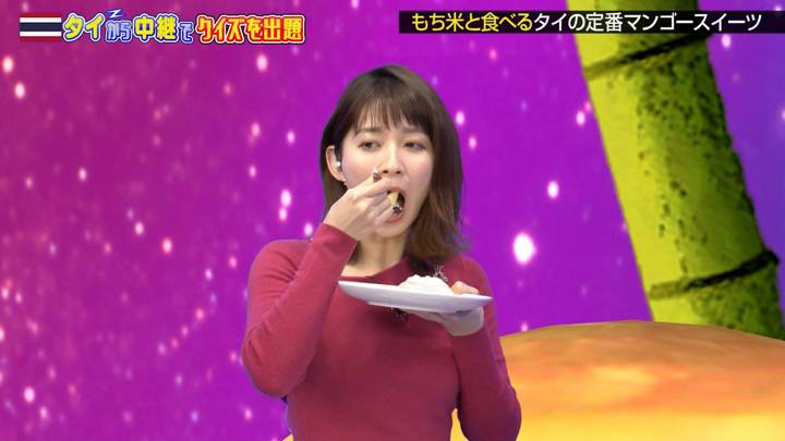 2021年01月12日山本里菜の画像13枚目