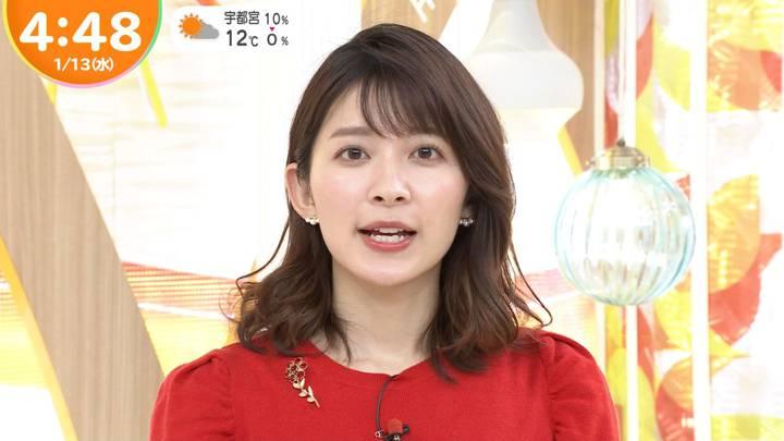 2021年01月13日山本里菜の画像06枚目