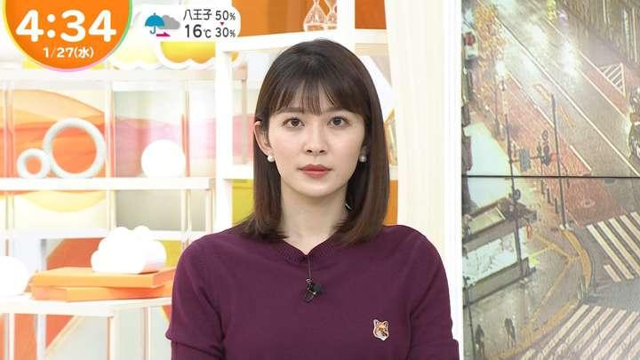 2021年01月27日山本里菜の画像02枚目