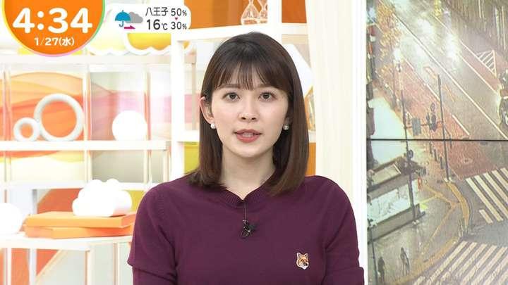 2021年01月27日山本里菜の画像03枚目