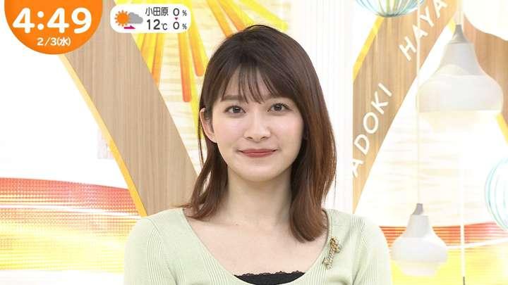 2021年02月03日山本里菜の画像06枚目