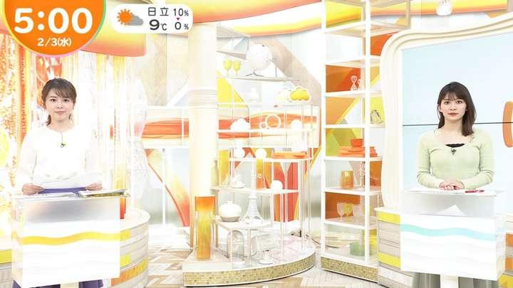 2021年02月03日山本里菜の画像07枚目
