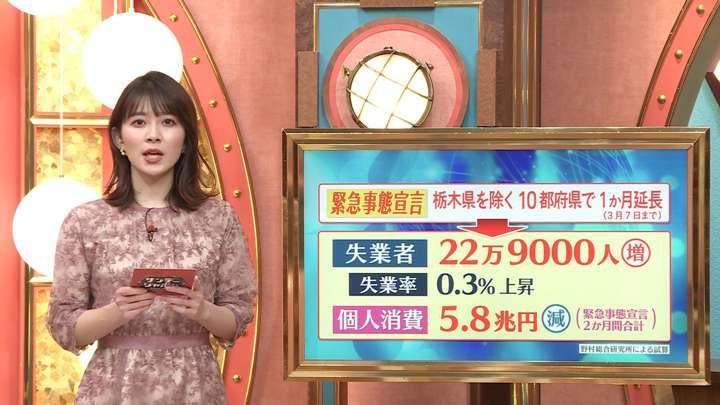2021年02月07日山本里菜の画像09枚目