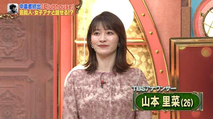 2021年02月07日山本里菜の画像22枚目