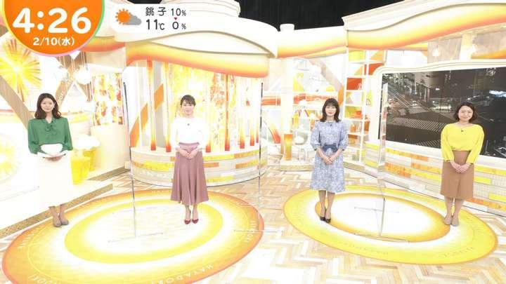 2021年02月10日山本里菜の画像01枚目