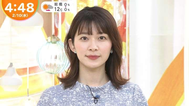 2021年02月10日山本里菜の画像05枚目