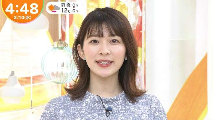 2021年02月10日山本里菜の画像06枚目