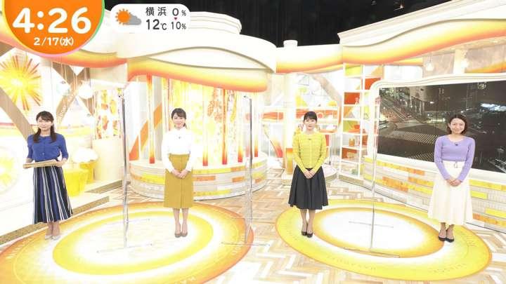 2021年02月17日山本里菜の画像01枚目