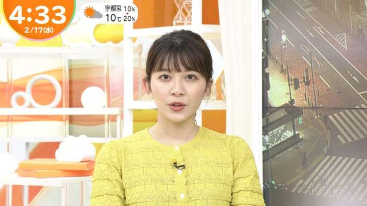 2021年02月17日山本里菜の画像03枚目
