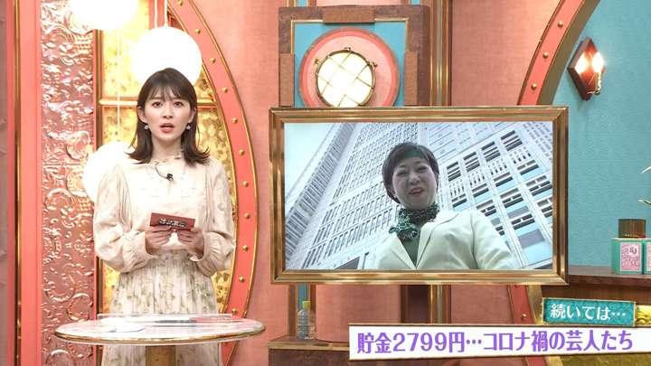 2021年02月21日山本里菜の画像08枚目