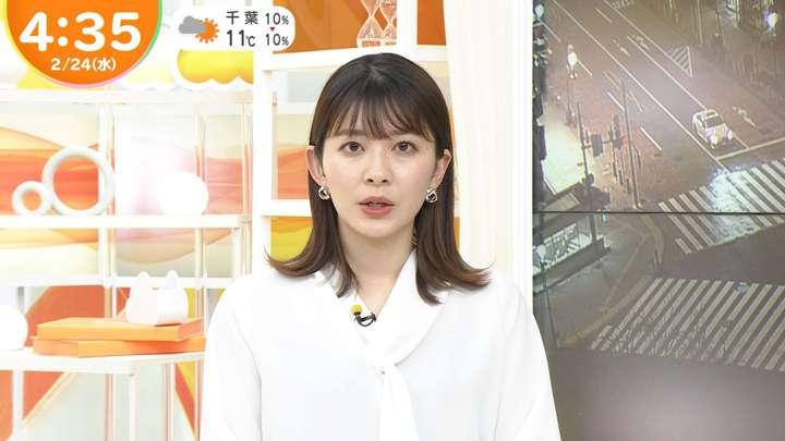 2021年02月24日山本里菜の画像02枚目