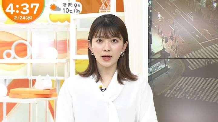 2021年02月24日山本里菜の画像04枚目