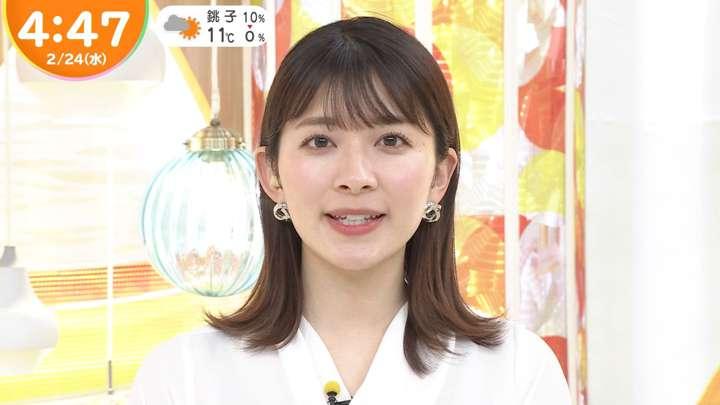 2021年02月24日山本里菜の画像05枚目