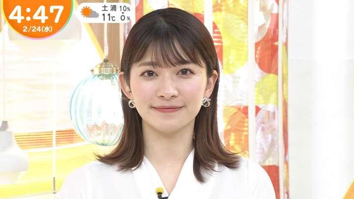 2021年02月24日山本里菜の画像06枚目