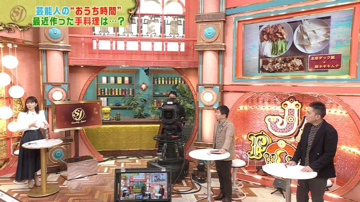2021年02月28日山本里菜の画像17枚目