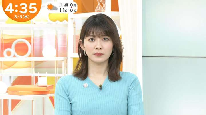 2021年03月03日山本里菜の画像03枚目