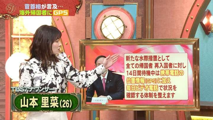 2021年03月07日山本里菜の画像04枚目