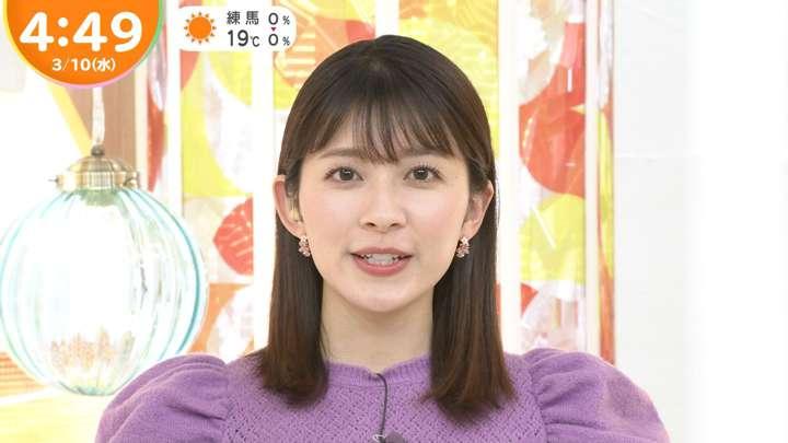 2021年03月10日山本里菜の画像06枚目