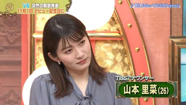 2021年03月14日山本里菜の画像10枚目