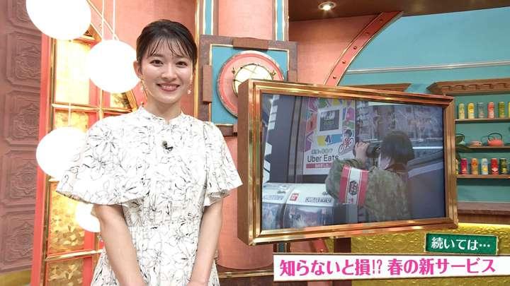 2021年04月04日山本里菜の画像20枚目