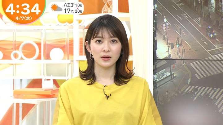 2021年04月07日山本里菜の画像03枚目