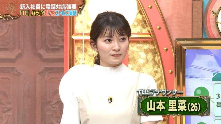 2021年04月11日山本里菜の画像03枚目