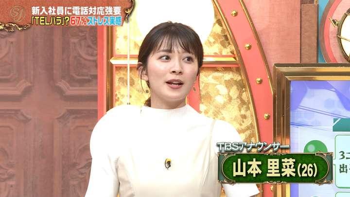 2021年04月11日山本里菜の画像05枚目