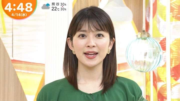 2021年04月14日山本里菜の画像03枚目