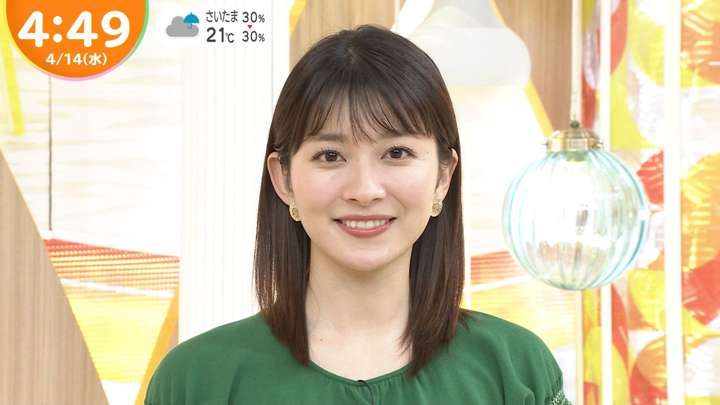 2021年04月14日山本里菜の画像04枚目