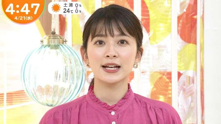 2021年04月21日山本里菜の画像07枚目