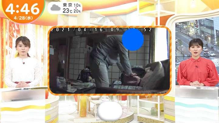 2021年04月28日山本里菜の画像08枚目