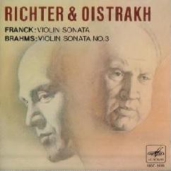 Franck Violin Sonata 222