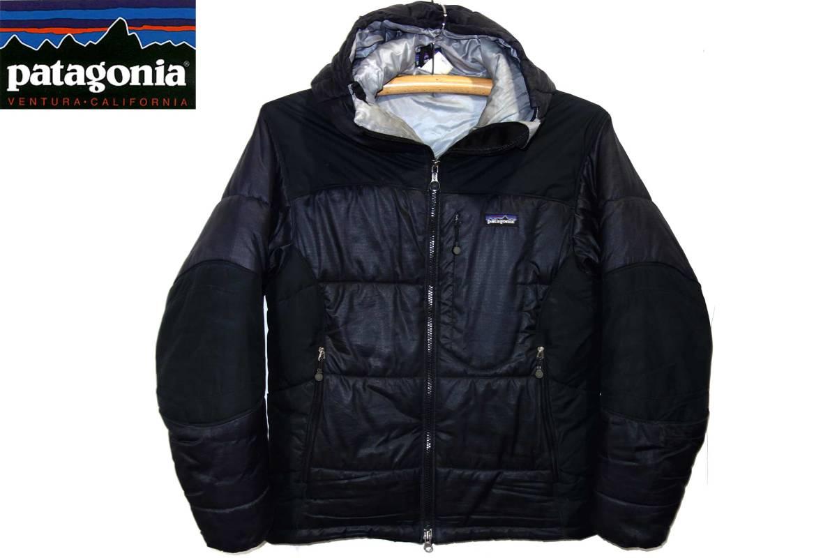 お買取商品パタゴニアPATAGONIAパタゴニア ダスパーカ 黒XS DAS PARKA 84096