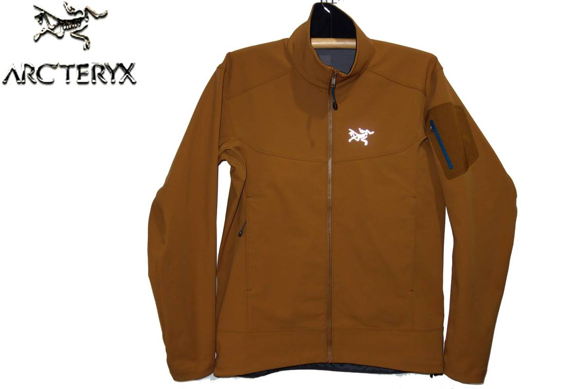 お買取り商品アークテリクスARC'TERYX美品イプシロンLTフリースジャケットEpsilon LT Jacket茶Mアメアスポーツ国内品
