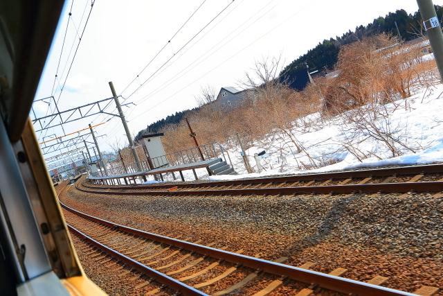 乗り鉄56