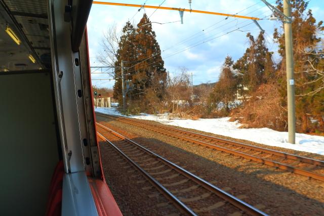 乗り鉄75