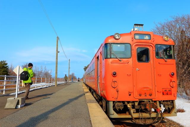 乗り鉄145